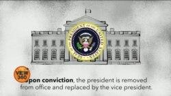 امریکی صدر کا مواخذہ کیوں اور کیسے ہو سکتا ہے؟