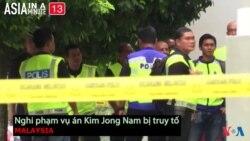 Nghi phạm vụ án Kim Jong Nam bị truy tố (VOA60 châu Á)