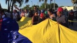 Premian en Florida a Leopoldo López