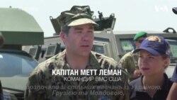 Командири ВМС США розповіли, як проходять спільні військові навчання НАТО в Україні. Відео