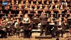 'Bozkırın Tezenesi'ne Senfonik Yorum