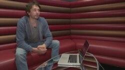 Досвід українського режисера та оператора в Голлівуді. Відео