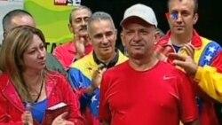 EE.UU. decepcionado por liberación de diplomático venezolano
