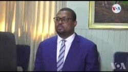 Ayiti: Gary Bodeau Plede Anfavè Bon Jan Dyalòg ant 3 Pouvwa Leta yo