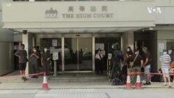 香港首宗國安法案被告判囚9年 市民指判刑過重或激起民憤