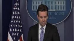 奧巴馬:美國將重新評估美以關係