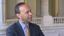 Entrevista al congresista Luis Gutiérrez