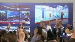 保守派法律正义党赢得波兰议会选举