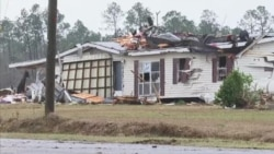 US Deadly Weather