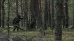 Rusiyanın Baltikyanı ölkələrə müdaxiləsi ilə bağlı narahatlıqlar artır
