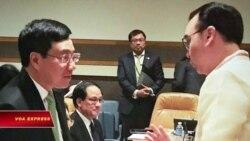 Philippines nói sẽ điều tra vụ ngư dân Việt bị bắn chết