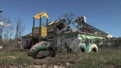 Восток Украины: хрупкое перемирие