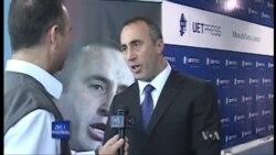 Haradinaj për zgjedhjet