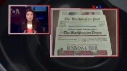 Seçim Sonuçları ABD Basınında