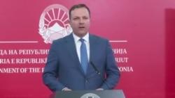 Спасовски очекува решение на проблемот во МВР, без дневно политички игри