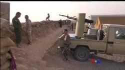 ပ်က္ဆီးသြားတဲ့ အီရတ္ Sinjar ၿမိဳ႕