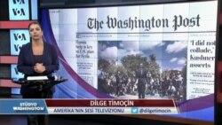 25 Temmuz Amerikan Basınından Özetler