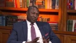 TASKAR VOA: Hira Ta Musamman Da Ministan Shari'ar Najeriya Abubakar Malami