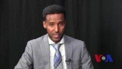 Wareysi: Keynan Cabdi Warsame