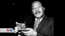 Piştî 50 Salan Bandora Martin Luther King li Amerîka