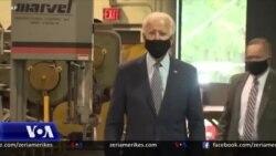 Sfida e Joe Biden-it, ruajtja e ritmit