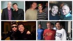 专访硅谷情商禅师陈一鸣