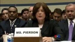 2014-10-02 美國之音視頻新聞: 美國特勤局局長因白宮安全疏漏而辭職