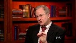 Law Professor Explains How 'Lawfare' Could Become Trump Tool