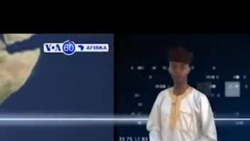 VOA60 AFIRKA: Benin Ta Yi Alkawarin Sojoji 800 Saboda Boko Haram, Agusta 5, 2015
