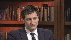Дмитрий Гудков: мы должны помочь Путину бороться с коррупцией