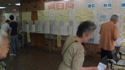 日本執政聯盟預計將贏得國會選舉