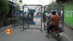 لاہور کے شہری اسمارٹ لاک ڈاؤن سے ناخوش