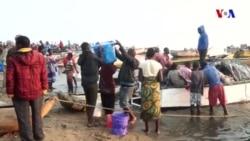 Yoxsul qadınlar balıqçılarla cinsi əlaqəyə girməyə məcbur olur