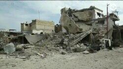 Восточная Гута в Сирии на грани гуманитарной катастрофы