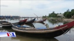 Biển Cửa Việt