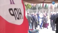 Leyla Güven'den Adalet Bakanı'na Gaziantep'ten Çağrı