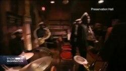 Priča iz doma američke Jazz muzike