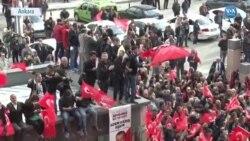 Kılıçdaroğlu - İmamoğlu Görüşmesi