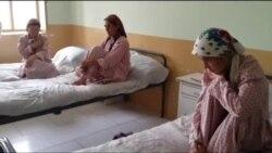 تعداد زنان معتاد در ولایت جوزجان رو به افزایش است