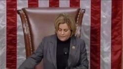 US Senate Budget
