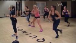 Головним фітнес трендом 2016-го назвали вправи з вагою власного тіла. Відео