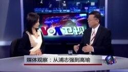 媒体观察:从浦志强到高瑜