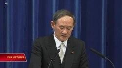 Tân Thủ tướng Nhật tính đến Việt Nam trong chuyến công du đầu tiên