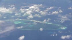 US, China Soften South China Sea Rhetoric -- For Now