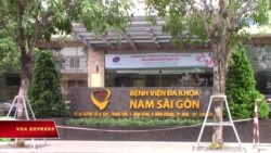 Việt Nam huy động bệnh viện tư điều trị COVID
