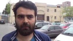 Tural Mustafayev: Mən bir daha təsdiqləyirəm ki, mən buna məcbur olunmuşam