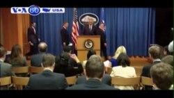 Mỹ truy tố sĩ quan quân đội Trung Quốc về tội do thám