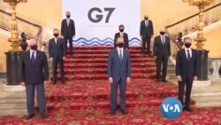"""သတင္းေတြထဲက သုတ """"G7 စက္မႈထိပ္သီးႏိုင္ငံမ်ားအဖဲြ႔"""""""