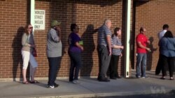 Close Presidential Election in Texas Drives Early Turnout