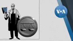 Explainer Presidential Prosecution